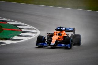 Las fotos del McLaren MCL35M de F1 2021 Foto 19