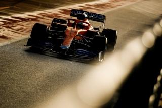 Las fotos del McLaren MCL35M de F1 2021 Foto 21