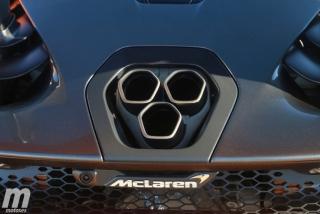Fotos del McLaren Senna - Foto 3