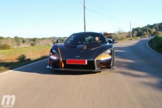 Fotos del McLaren Senna Foto 7