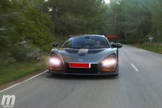Fotos del McLaren Senna Foto 9
