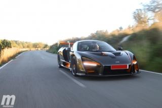 Fotos del McLaren Senna Foto 16