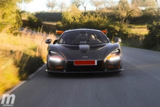 Fotos del McLaren Senna Foto 20