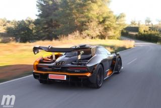 Fotos del McLaren Senna Foto 22
