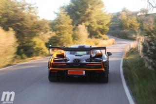 Fotos del McLaren Senna Foto 23