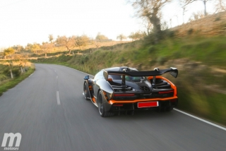 Fotos del McLaren Senna Foto 25