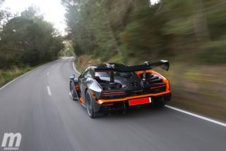 Fotos del McLaren Senna Foto 27