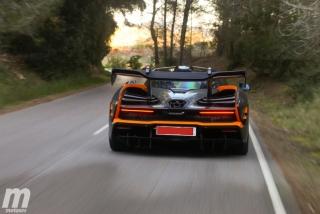Fotos del McLaren Senna Foto 30