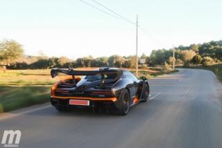 Fotos del McLaren Senna Foto 31