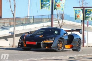 Fotos del McLaren Senna Foto 41
