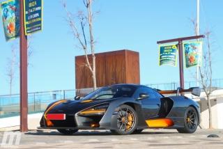 Fotos del McLaren Senna Foto 42