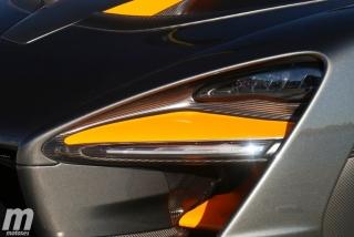 Fotos del McLaren Senna Foto 44