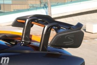Fotos del McLaren Senna Foto 46