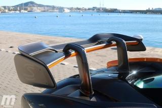 Fotos del McLaren Senna Foto 47