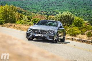 Fotos Mercedes-AMG E 43 - Foto 3