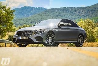 Fotos Mercedes-AMG E 43 - Foto 4