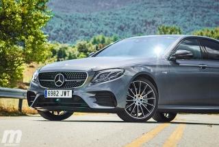 Fotos Mercedes-AMG E 43 - Foto 5