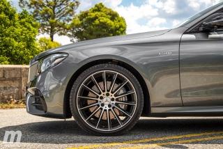 Fotos Mercedes-AMG E 43 Foto 19