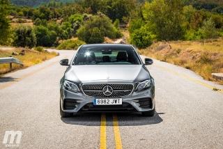 Fotos Mercedes-AMG E 43 Foto 10