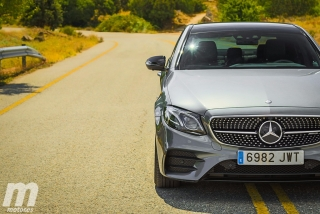 Fotos Mercedes-AMG E 43 Foto 11