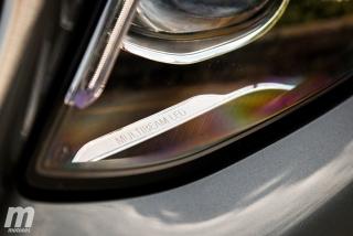 Fotos Mercedes-AMG E 43 Foto 14
