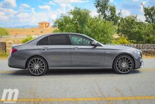 Fotos Mercedes-AMG E 43 Foto 18