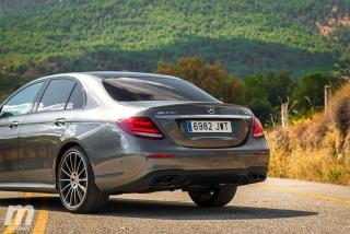 Fotos Mercedes-AMG E 43 Foto 22