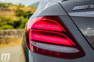 Fotos Mercedes-AMG E 43 Foto 27
