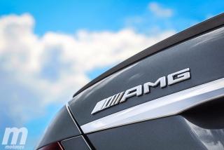 Fotos Mercedes-AMG E 43 Foto 28