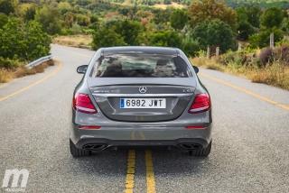 Fotos Mercedes-AMG E 43 Foto 31