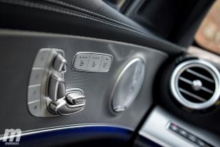 Fotos Mercedes-AMG E 43 Foto 56