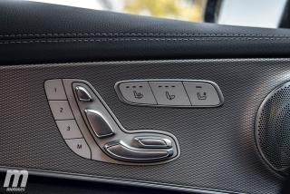 Fotos Mercedes-AMG E 43 Foto 58