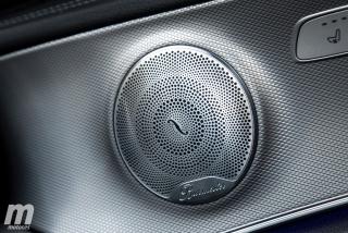 Fotos Mercedes-AMG E 43 Foto 59