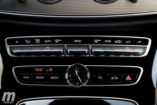 Fotos Mercedes-AMG E 43 Foto 63