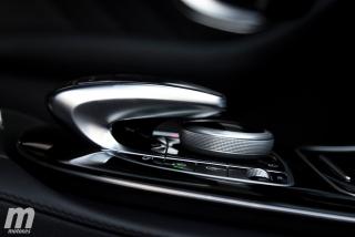Fotos Mercedes-AMG E 43 Foto 67