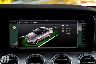 Fotos Mercedes-AMG E 43 Foto 70