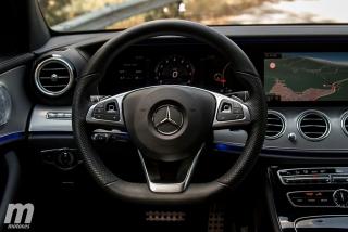 Fotos Mercedes-AMG E 43 Foto 41