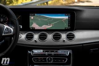 Fotos Mercedes-AMG E 43 Foto 75