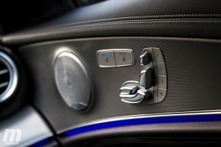 Fotos Mercedes-AMG E 43 Foto 60