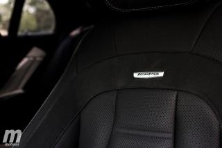 Fotos Mercedes-AMG E 43 Foto 80