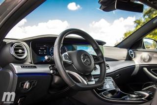 Fotos Mercedes-AMG E 43 Foto 40