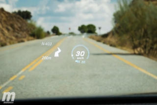 Fotos Mercedes-AMG E 43 Foto 47