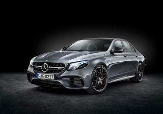 Foto 1 - Fotos Mercedes-AMG E63