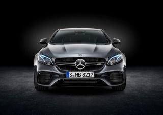 Foto 2 - Fotos Mercedes-AMG E63