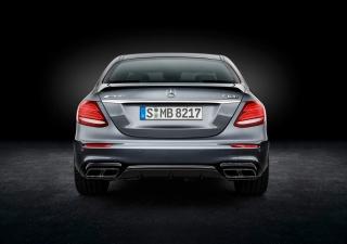 Foto 3 - Fotos Mercedes-AMG E63