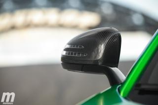 Fotos Mercedes-AMG GT R - Miniatura 10