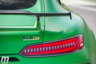 Fotos Mercedes-AMG GT R - Miniatura 12