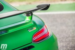 Fotos Mercedes-AMG GT R - Miniatura 13