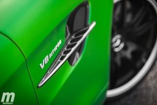 Fotos Mercedes-AMG GT R - Miniatura 14