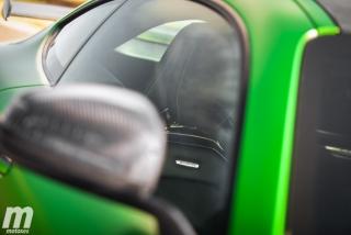 Fotos Mercedes-AMG GT R - Miniatura 15